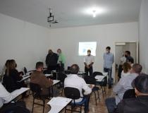 PSD/Araxá faz reunião de trabalho com pré-candidatos a Vereador