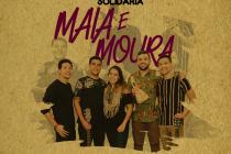 """Live Solidária:  banda """"Maia e Moura"""" fará apresentação ao vivo na web para ajudar o SOS"""