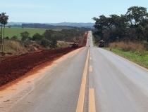 Após conclusão de obras, MG-146 é entregue à população de Minas Gerais