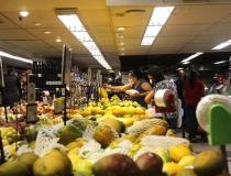 Prévia da inflação em setembro fica em 0,45%