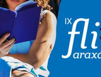 Edição online do Fliaraxá começa no dia 28 de outubro