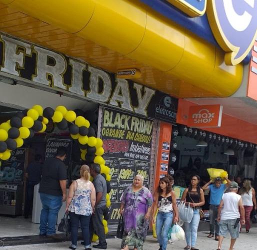 Procon alerta consumidor sobre a Black Friday