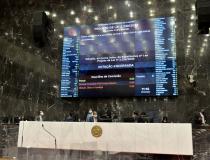 Assembleia Legislativa de Minas Gerais aprova garantia de vacinação contra a Covid-19 aos mineiros