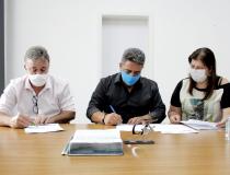 Novos médicos irão atuar na Unidade de Pronto Atendimento e Estratégias de Saúde da Família