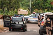 Operação desmantela associação criminosa que agia em  Campos Altos