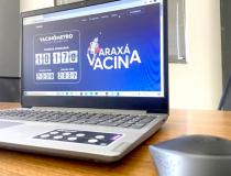 Idosos entre 60 e 69 anos são convocados a realizarem o pré-cadastro de vacinação contra a Covid-19 em Araxá