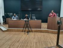 Comissão Processante rejeita denúncia de cassação de vereador em Araxá