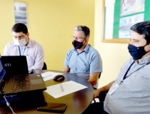 Vistoria da Aeronáutica, aeroporto de Araxá recebe 100% de conformidade