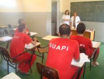Situação de escolas do sistema prisional pauta audiência