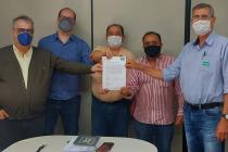 Sinplalto e Unimed assinam carta de intenção para implantar convênio para associados