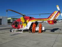 Araxá informa a transferência de paciente com Covid-19