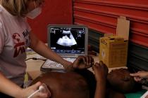 ONG Médicos do Mundo lança campanha virtual para ajudar pessoas em situação de rua e vulnerabilidade
