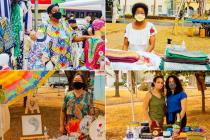 Araxá recebe Feira Artesanal Semente Criativa neste sábado