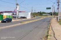 Honório de Paiva Abreu e Tonico do Alonso ficam parcialmente interditadas nesta quinta para serviços de ligação de esgoto e água